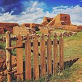 Pecos National Historical Park afternoon.jpg