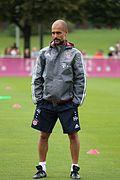 SFC Bayern München - Trainer