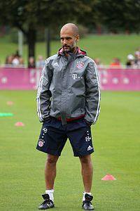 Anexo Entrenadores Del Bayern De M Nich Wikipedia La