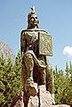 Peru-120 - Inca Warrior (2218176150).jpg