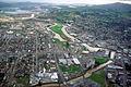 Petaluma California aerial view.jpg
