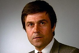 Peter Brusse in 1990