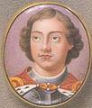 Peter I by G.Musikiyskiy (18 c., Kremlin Armoury).jpg