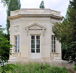 Petit Trianon - Belvédère 2012.jpg