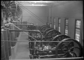 Petone Railway Workshops. Main engine room. ATLIB 283434.png