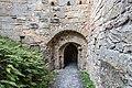Pfarrweisach, Liechtenstein, Ruine der Nordburg 20170414 010.jpg