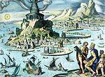 Pharos of Alexandria.jpg