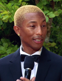 Pharrell Williams: Alter & Geburtstag