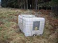 Pheasant feed in bulk - geograph.org.uk - 1184120.jpg