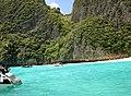 Phi Phi Island Phuket Thailand - panoramio (4).jpg