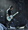 Phil Campbell of Motörhead at Wacken Open Air 2013.jpg