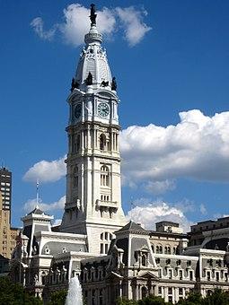Philadelphia City Hall - 2