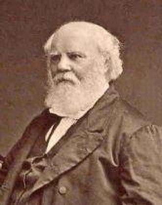 Oracabessa - Rev. James Phillippo