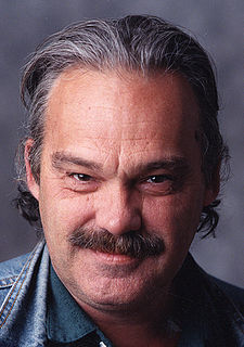 Jean-Marc Dalpé Canadian writer