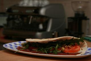 Sammarinese cuisine