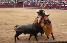 Spanish Style Bullfighting Stock Photos & Pictures. Royalty Free ...