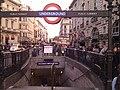 Piccadilly circus underground station - panoramio.jpg