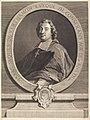 Pierre-Imbert Drevet after François de Troy, Isaac-Jacques de Verthamon, NGA 55071.jpg