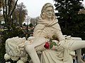 Pieta. Cemetery in Slawno GrMOs2019 (4).jpg