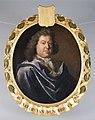 Pieter van der Werff - Portret van Matthias van den Brouck of Broecke (^-1716) - 10603 A B - Museum Rotterdam.jpg