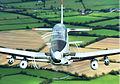 Pilatus PC-9 of the Irish Air Corp flying in formation 1.jpg