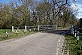 Pincey Brook bridge on Church Lane, Sheering, Essex, England 01.jpg
