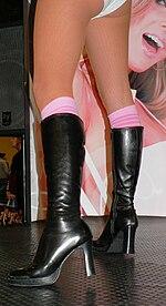 Boot - Wikipedia