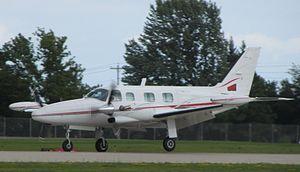 Piper PA-31T Cheyenne - Piper PA-31T Cheyenne