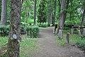 Pirtsgaru kapsēta, Zaņas pagasts, Saldus novads, Latvia - panoramio (1).jpg