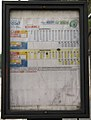 Pisa CPT red LAM bus timetable 4024.JPG