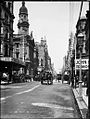 Pitt Street from King Street, Sydney from The Powerhouse Museum Collection.jpg