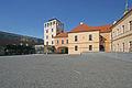 Pivovar (Hradec Králové), Soukenická 6,8,16.JPG