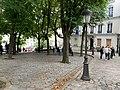 Place Émile Goudeau Paris 1.jpg