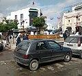 Place Bab Souika, Tunis 2012.jpg