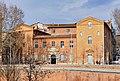 Place de la Daurade à Toulouse - Ecole primaire Lakanal 1613.jpg
