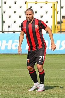 Plamen Krumov (footballer, born 1985) Bulgarian footballer