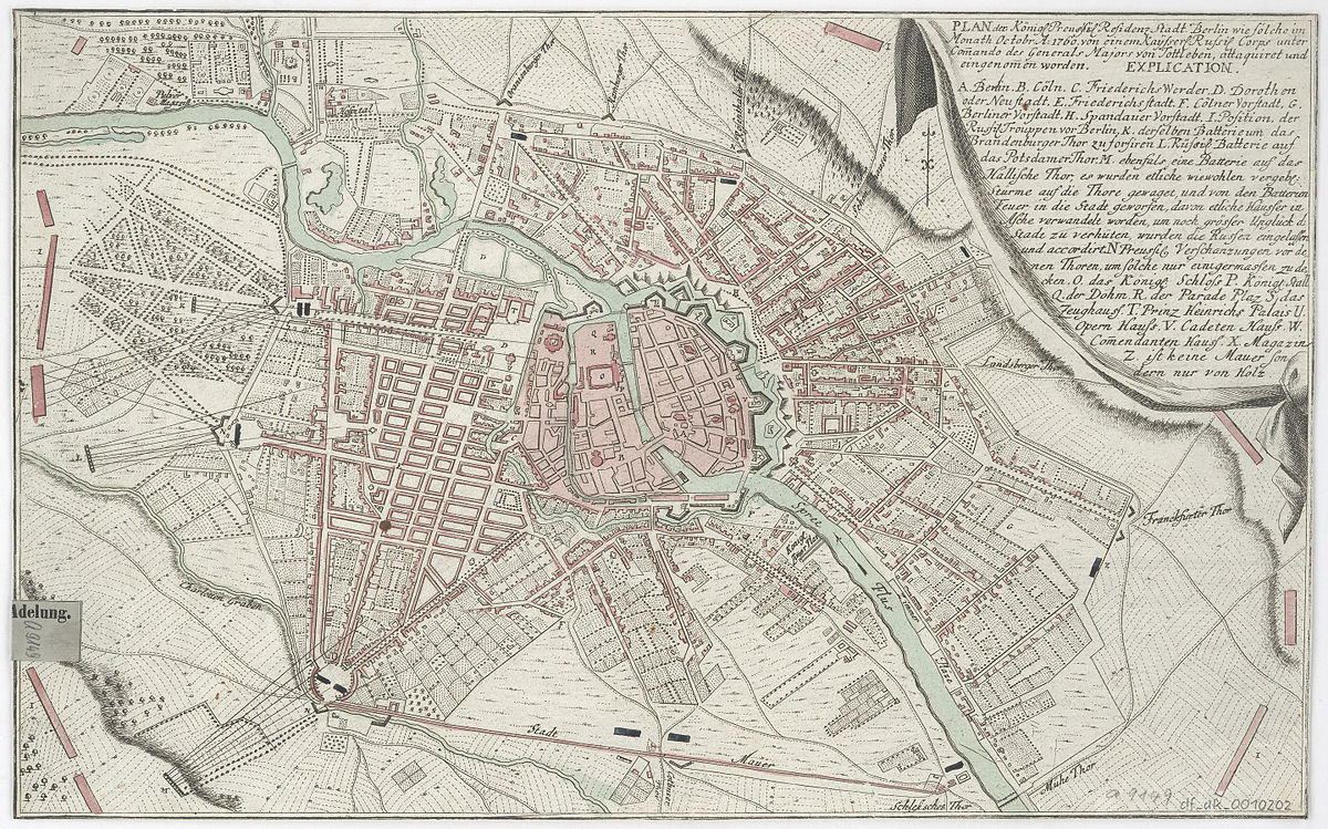 Russische besetzung berlins 1760 wikipedia for Seydlitz hannover