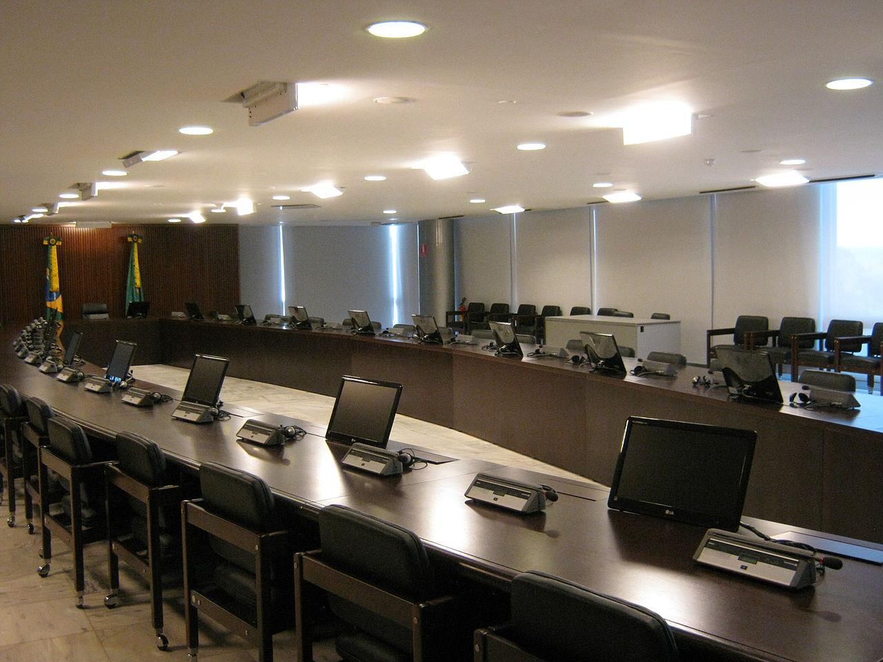 File Planalto Palace Supreme Meeting Wikimedia