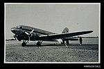 Plane waiting to transport migrants to Woomera (8404112306).jpg