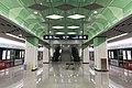 Platform of CBD Station 20190617.jpg