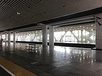 Platform of Guangzhou South Station 4.jpg