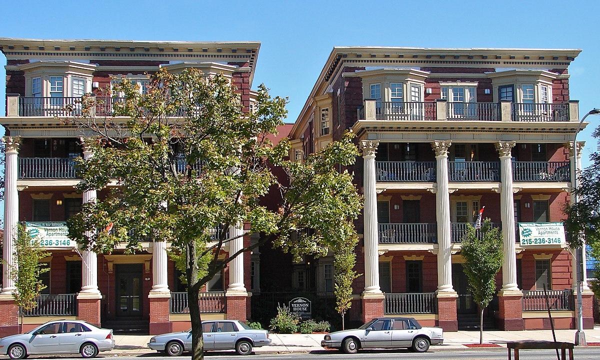 Philadelphia Pa Apartments Utilities Included