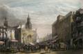 Plaza del Mercado de Valencia hacia 1855.tif