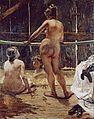 Pleuer Die badenden Mädchen 1888.jpg