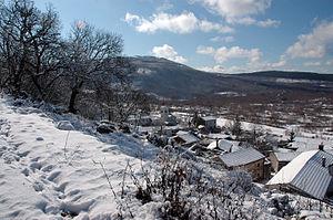 Podgorje, Koper - Image: Podgorje