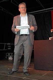Pol Van Den Driessche 2008.jpg