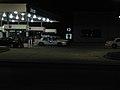Police car at Chevron.jpg