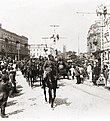 Polish Army in Kiev 1920 Khreshchatyk.jpg