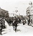Polish Army in Kiev 1920 Khreshchatyk.jpg