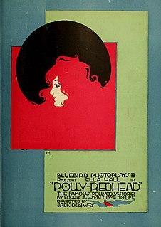 <i>Polly Redhead</i> 1917 film by Jack Conway